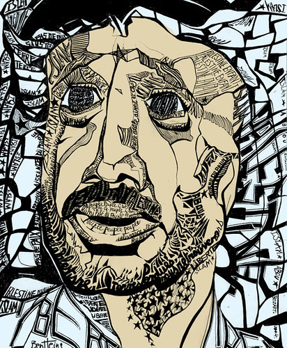 yasser-arafat-illustration
