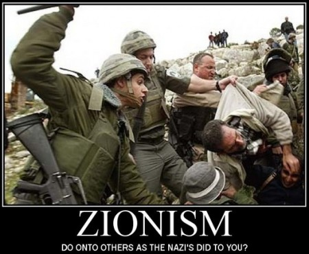 zionism-israel-racism