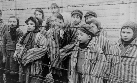 child-holocaust-survivors
