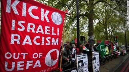 israel-uefa-protest