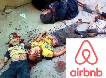 airbnb-supports-zionism