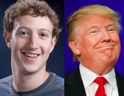 facebook-zuckerberg-trump